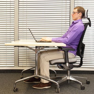 Tip of the Week: 4 Easy Changes to Make Your Workspace More Comfortable